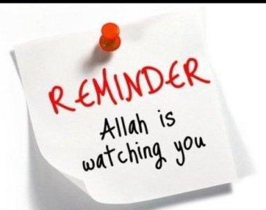 remember Alloh